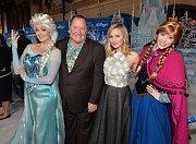 John Lasseter, autor Hledá se Nemo, Toy Story nebo Příběh brouka