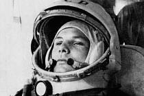 Jurij Gagarin.