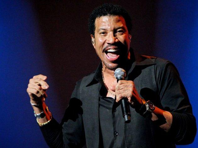 Lionel Ritchie v rámci svého turné Tuskegee tour 2012 navštívil i Prahu.