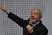 Bývalý prezident Luiz Inacio Lula da Silva