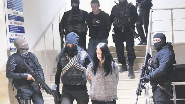 Farkase v Turecku převezli do mírnějšího vězení, tvrdí europoslanec Zdechovský