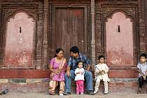 Nepál zůstává navzdory skončení občanské války jednou z nejchudších asijských zemí.