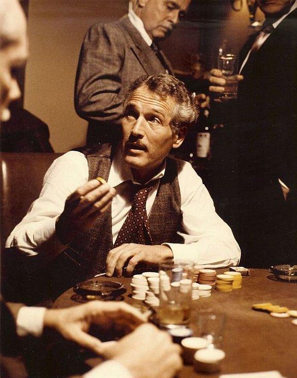 Paul Newman ve ve filmu Podraz
