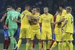 Ukrajinský tým