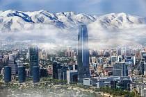 Chile, ilustrační foto