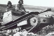 Republikánský tank
