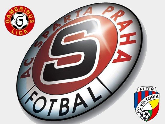Sparta zaváhala na západě Čech a jen remizovala s Viktorií Plzeň 0:0.