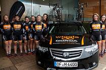 Wiggle Honda Women's Pro Cycling Team