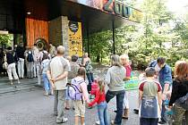 Zoo v Liberci