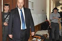 Petr Lessy u Obvodního soudu v Praze 7