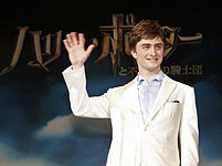 Premiéra v Tokiu - Harry Potter a Fénixův řád