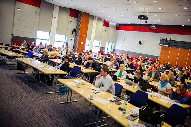 Ecommerce forum nahlédne pod povrch eshopů, tahákem je host z Amazonu