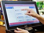 Prosinec – Začala fungovat elektronická evidence tržeb (EET)