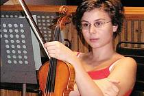 Věnovat se plně houslím je krásné, ale náročné povolání.