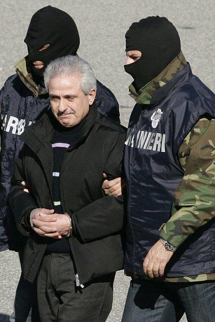 Šéf kalábrijské ndranghety Pasquale Condella byl na útěku před spravedlností od konce 80. let, kdy byl odsouzen za vraždu.