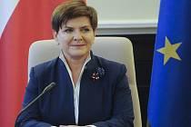 Nová polská konzervativní vláda premiérky Beaty Szydlové ve čtvrtek odvolala policejního prezidenta Krzysztofa Gajewského.
