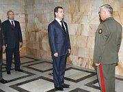 """""""Není rok 1968,"""" vzkázala do Moskvy ministryně zahraničí USA Condoleezza Riceová poté, co v pátek přiměla gruzínského prezidenta Michaila Saakašviliho k podepsání příměří s Ruskem."""