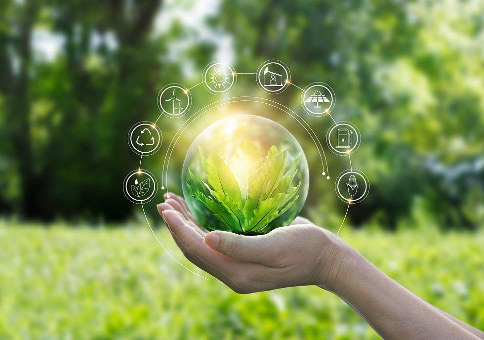 Ministerstvo průmyslu sestavuje plán za stovky miliard, který má být směřován z velké části do ekologie.