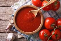 Rajčata jsou oblíbenou surovinou v každé kuchyni. Dají se využít na mnoho způsobů
