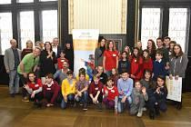 Dětský čin roku - vítězové