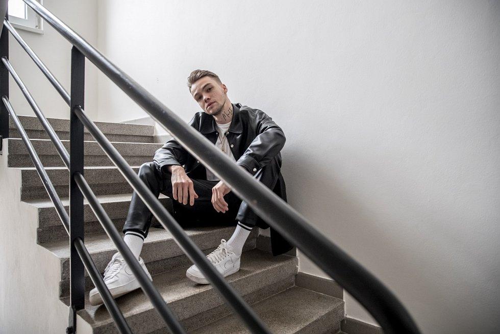 Vroce 2017 vyšel jeho singl Lie To Me, se kterým se později umístil na šestém místě vmezinárodní soutěži Eurovision Song Contest 2018.