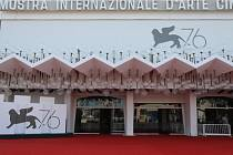 Začíná filmový festival v Benátkách