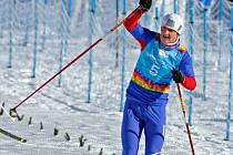 Sdruženář Tomáš Portyk vybojoval na olympijských hrách mládeže v Innsbrucku zlato.