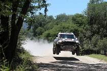 I taková může být Rallye Dakar.