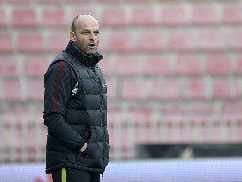 Adrián Gula, trenér fotbalistů Žiliny