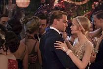 Ve čtvrtek dorazí do našich kin film Velký Gatsby s Carey Mulligan a Leonardem DiCapriem v hlavních rolích, v režii filmového mága Baze Luhrmana.