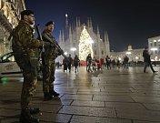 Itálie-Německo-terorismus