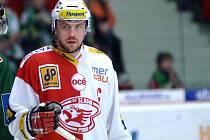 Ikona skončila. Hokejový obránce Petr Kadlec se rozhodl nepodepsat se Slavií novou smlouvu.