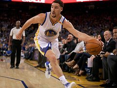 Klay Thompson z Golden State