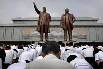 Severokorejské vedení údajně nařídilo místnímu mobilnímu operátorovi, aby změnil dosavadní telefonní předvolbu 191 a přidal k ní číslici 2.