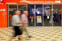 Metropolitní spořitelní družstvo