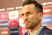 Tomáš Sivok.