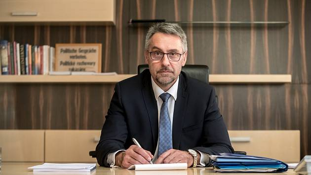 Lubomír Metnar.