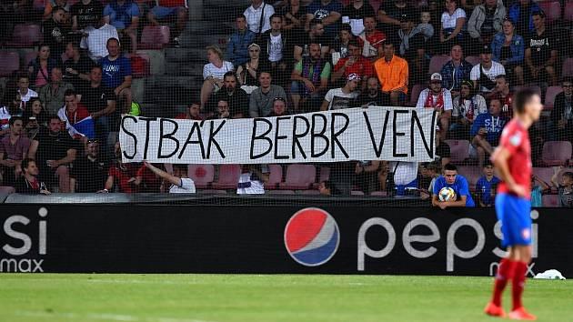 Vzkaz českých fanoušků Romanu Berbrovi
