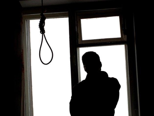 Během hospodářských krizí přibývá množství sebevražd, a to o osm až 15 procent.