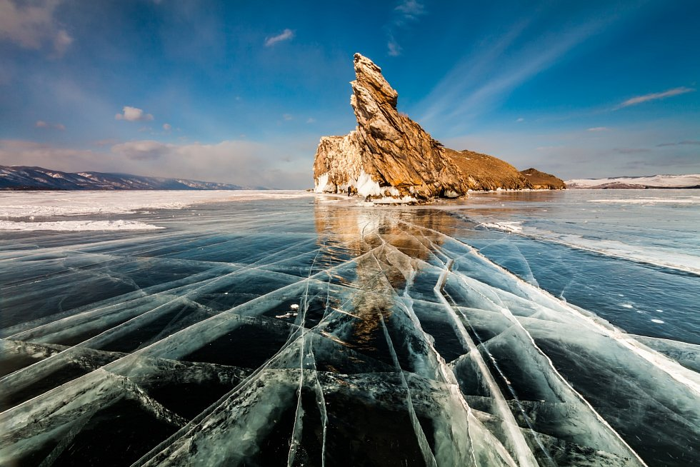 Jezero Bajkal