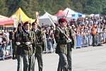 Dny NATO na ostravském letišti Mošnov