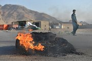 Sebevražedný atentátník v afghánském Nangarháru zabil 68 lidí