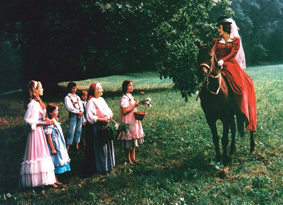 Babička (1971)