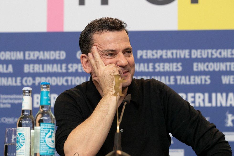 Christian Petzold na festivalu Berlinale