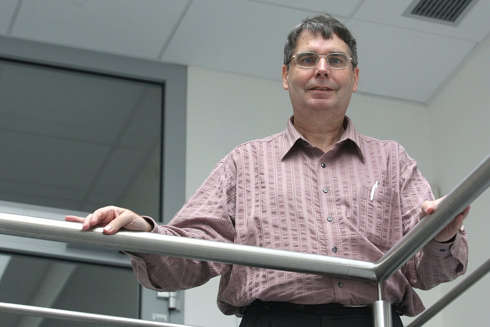 Brno 25.9.2019 - imunolog MUDr. Vojtěch Thon