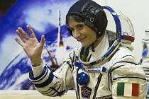 Samantha Cristoforettiová