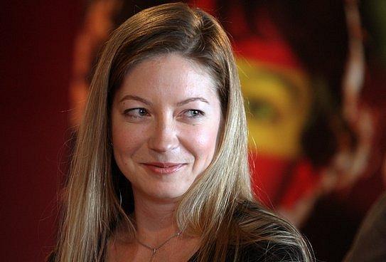 Maria Procházková, scénáristka filmu Kdopak by se vlka bál