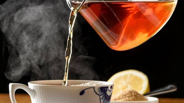 Horký prodej. Výrobce Pigi čaje je zpět v českých rukou