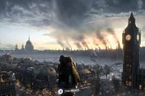 Počítačová hra Assassin's Creed: Victory.