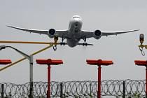 Letiště Heathrow, Londýn